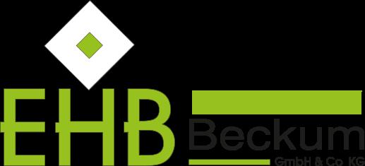 EHB Beckum GmbH & Co. KG| Estrich | Innenputz | Aussenputz | WDVS | Wärmedämmverbundsystem